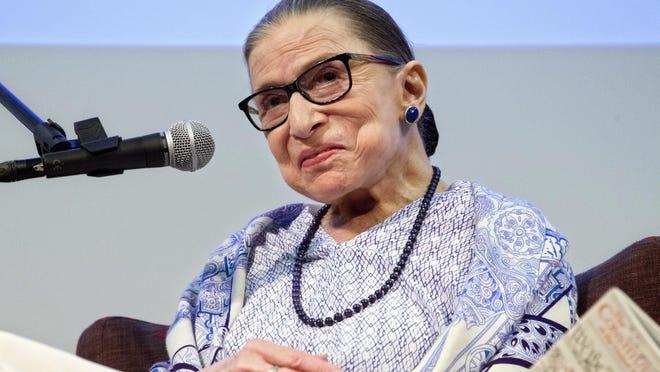 US-Supreme-Court-Justice-Ruth-Bader-Ginsburg-by-Caron-Creighton-AP, Congresswoman Barbara Lee mourns the passing of Justice Ruth Bader Ginsburg, National News & Views