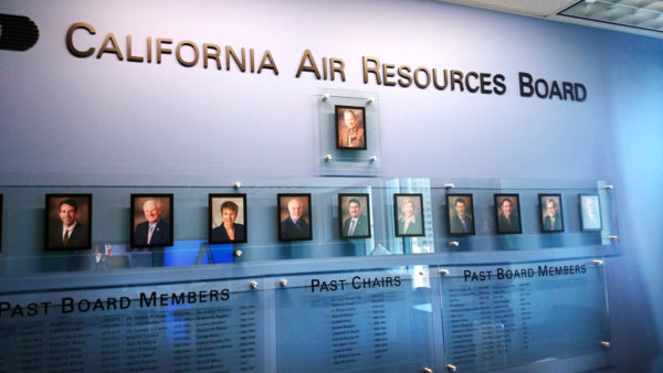 California-Air-Resources-Board-wall-of-member-portraits-by-Diana-Miller, Open letter of apology from UCSF Professor John Balmes, MD, to the Bayview Hunters Point community and Ahimsa Sumchai, MD, Local News & Views