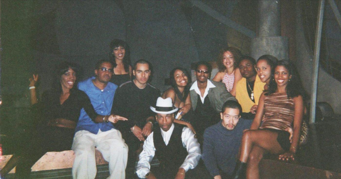 Jeff-Ace-Walker-white-hat-w-other-Soul-Train-dancers-2000-2001-1400x733, No warning shot, Behind Enemy Lines
