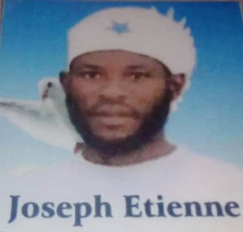 Joseph-Etienne-Haiti-2020, Stop the massacres in Haiti: End US and UN support for the criminal regime of Jovenel Moise, World News & Views