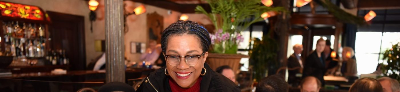 Lin-Robertson-in-restaurant-beautiful-smile-by-Johnnie-Burrell-1400x324, Advocacy without results is dead, National News & Views