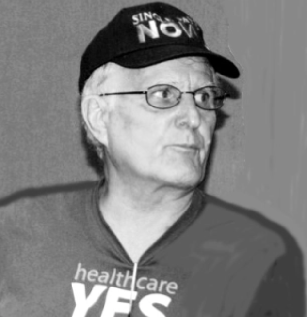 Don-Bechler-Single-Payer-Now, Organizing to win!, National News & Views