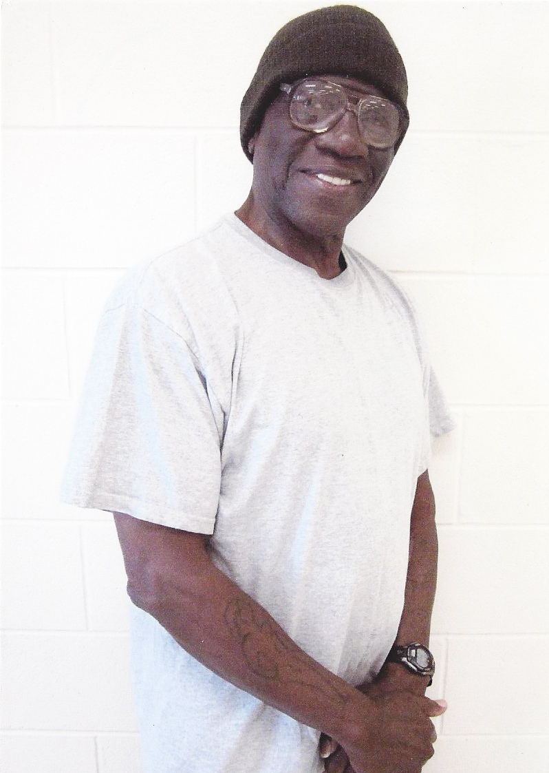 Herman-Wallace-0413, Herman Wallace: Friend, artist and member of the Angola 3, Behind Enemy Lines