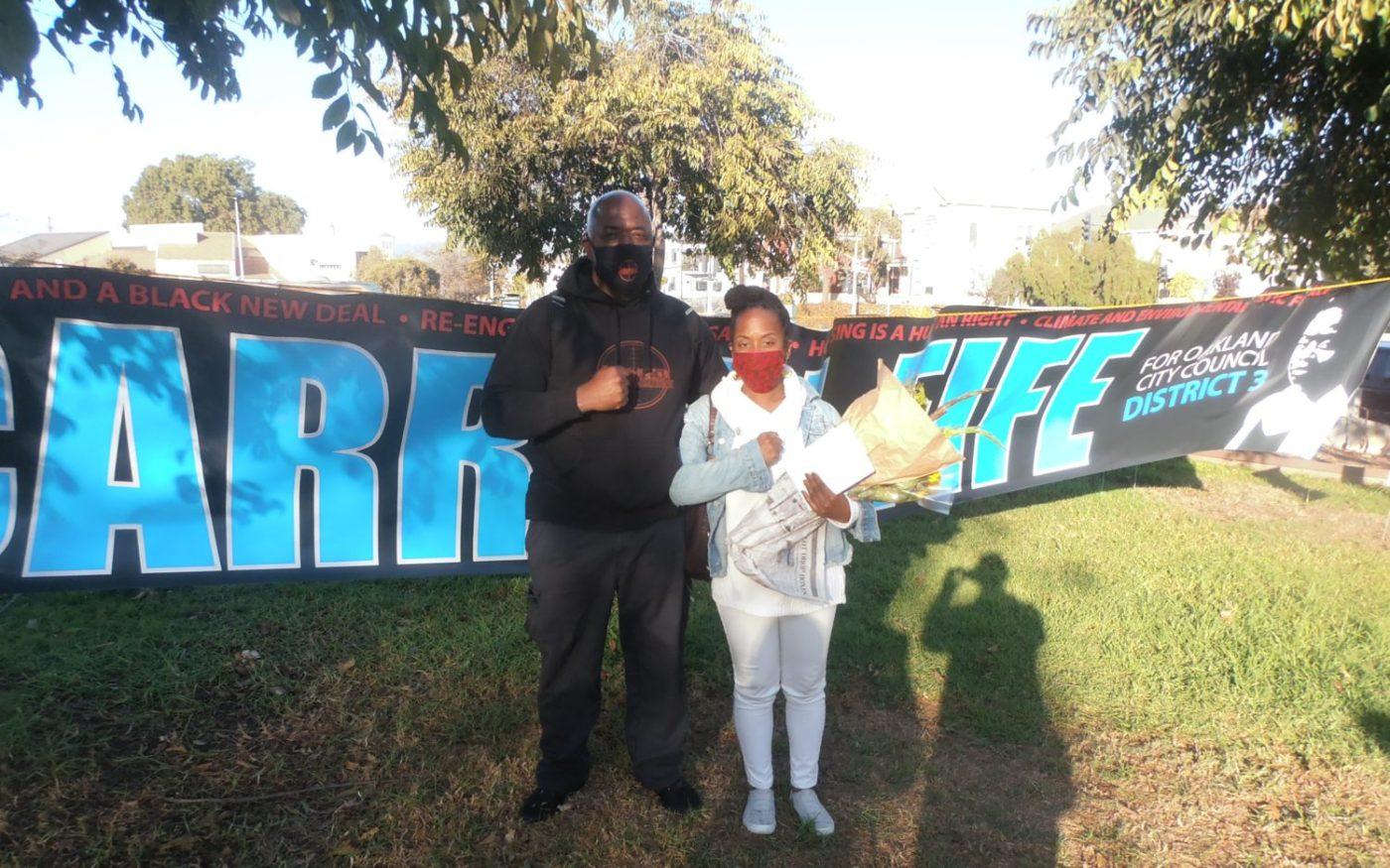 Organizers-supreme-Tur-Ha-Ak-Carroll-Fife-Third-District-Oakland-Jahahara-1400x875, Urgent appeal to President Trump, World News & Views