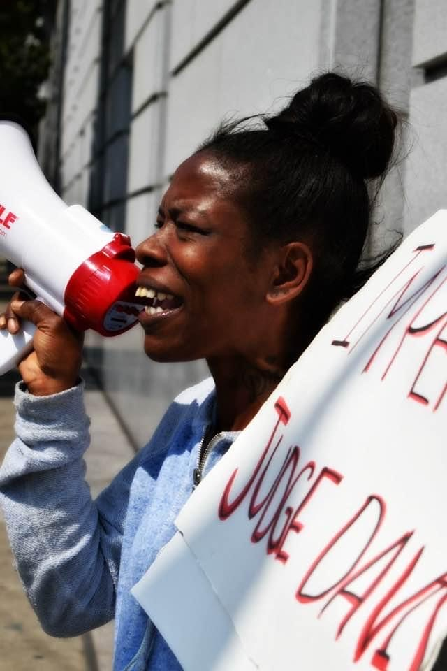 Shonte-Foster, California Families Rise takes a stand against ASFA, Local News & Views