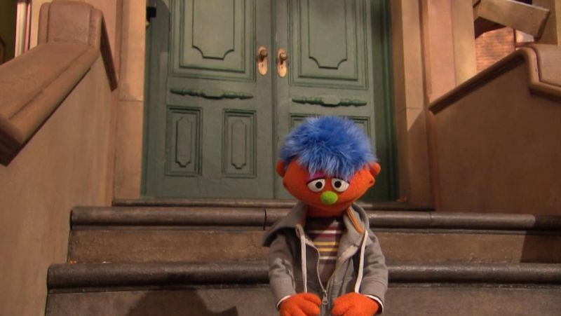 Alex-of-Sesame-Street-sad-because-dads-in-jail, Parenting from prison: Ways to maintain your family ties while incarcerated, Culture Currents