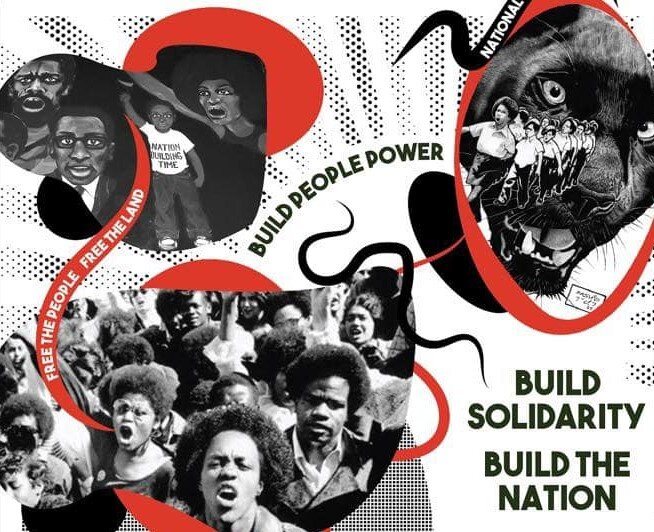 Prison-Lives-Matter, Jalil Muntaqim encourages revolutionaries around the nation to support Prison Lives Matter, Behind Enemy Lines