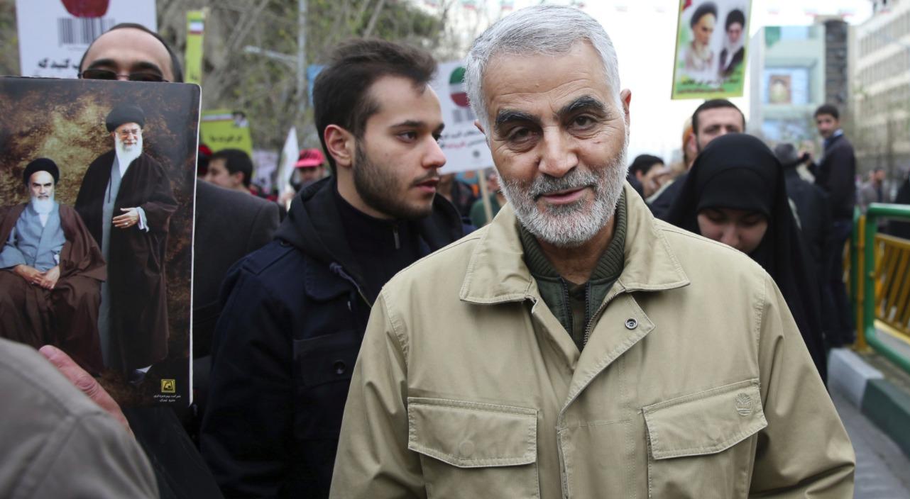 Qassem-Soleimani, Remembering a humble giant, Qassem Soleimani, World News & Views