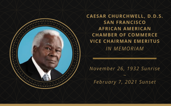 Dr.-Caesar-Churchwell-DDS-obit-graphic-0221, Dr. Caesar Churchwell, a leader who made a difference, Culture Currents