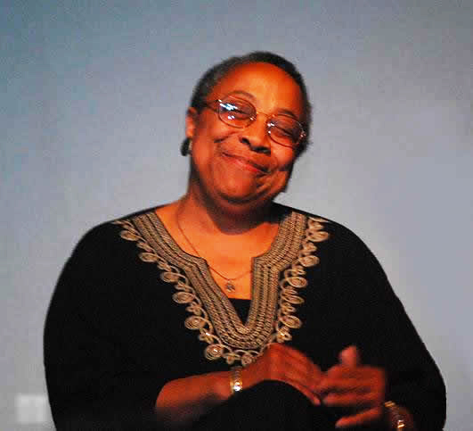 Dr.-Stephanie-Anne-Johnson-Oakland-Theater-Project, Wanda's Picks March 2021, Culture Currents