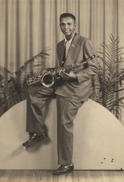 Tiyo-Attallah-Salah-El-jazz-saxophone, Letters of life from slow death row, Behind Enemy Lines