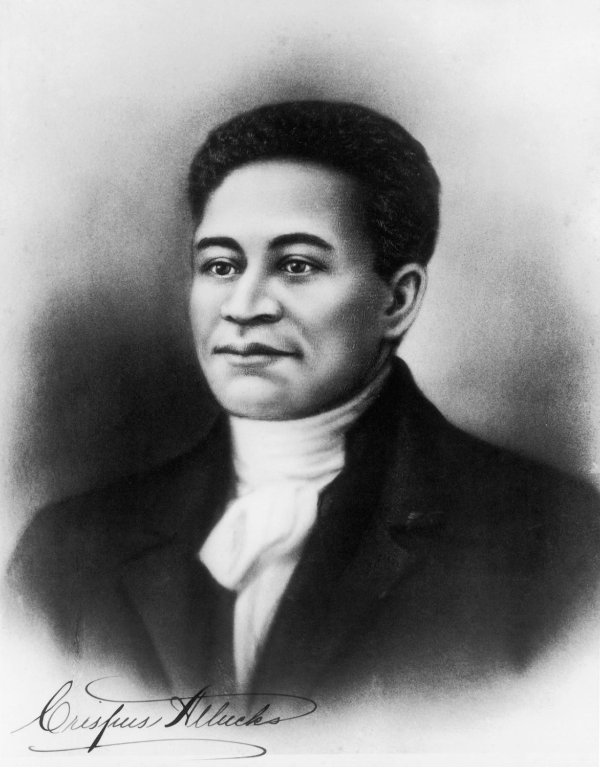 Crispus-Attucks, A Black storyteller chronicles the history of slavery and freedom, Culture Currents