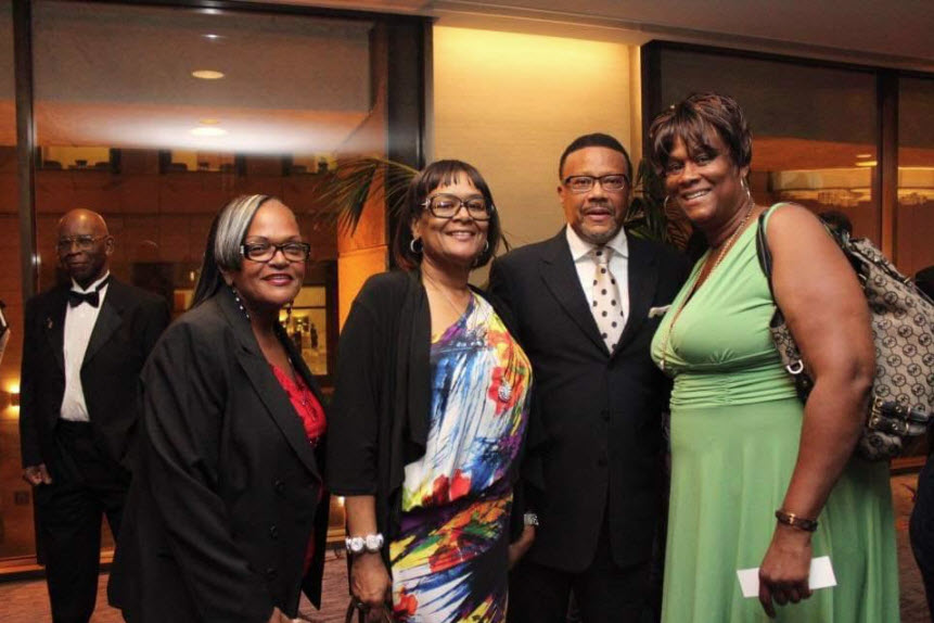 Crystal-Walker-Ruedell-Mendoza-Judge-Mathis-Yolanda-Jones, Yolanda Jones: Celebrating a Black Queen and a BOSS!, Culture Currents