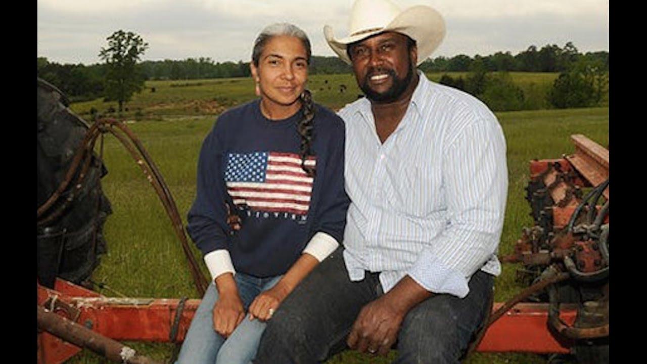 John-Boyd-and-Kara-Brewer-Boyd-National-Black-Farmers-Association, Black farmers hail $5 billion in COVID relief to redress generations of racism, National News & Views