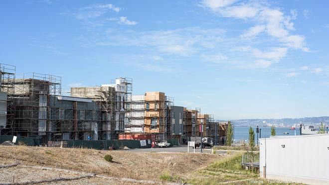 Lennar-development-under-construction-at-Hunters-Point-Shipyard, Brain cancer biomonitoring in Bayview Hunters Point, Local News & Views