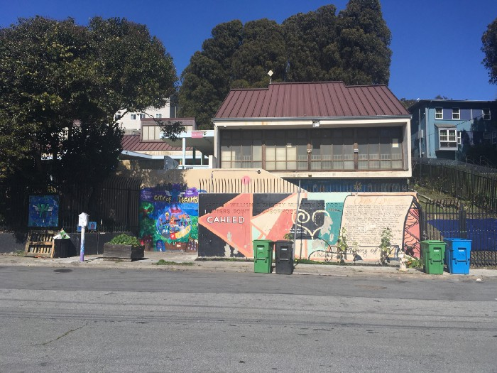Nursery-school-1000-Oakdale-Ave-within-500-of-Parcel-E-2-landfill-Superfund-site, Brain cancer biomonitoring in Bayview Hunters Point, Local News & Views