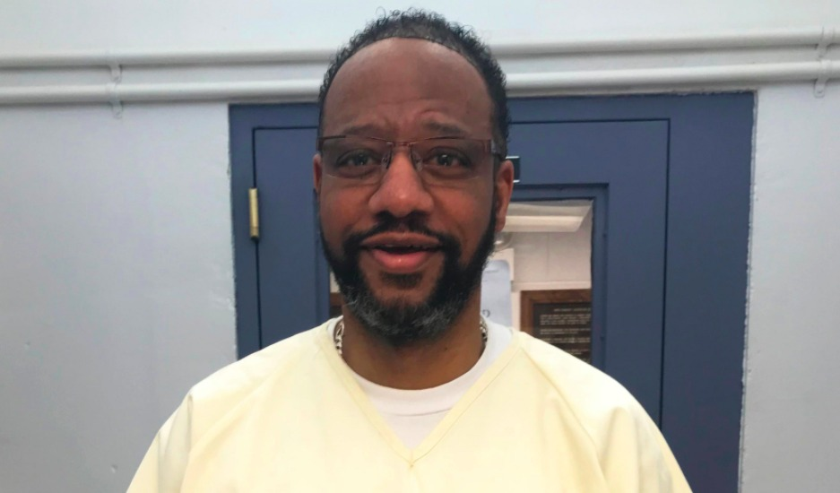 Pervis-Payne-by-Innocence-Project, Pervis Payne remains on death row despite DNA evidence, new date for execution to be set April 9, Behind Enemy Lines