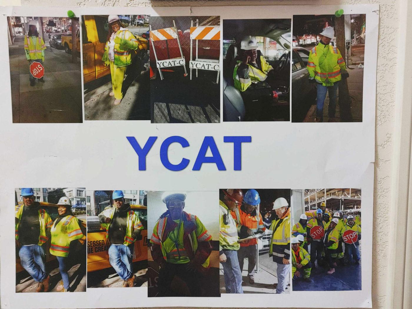 YCAT-Yolanda-Jones-work-photo-composite-1400x1050, Yolanda Jones: Celebrating a Black Queen and a BOSS!, Culture Currents