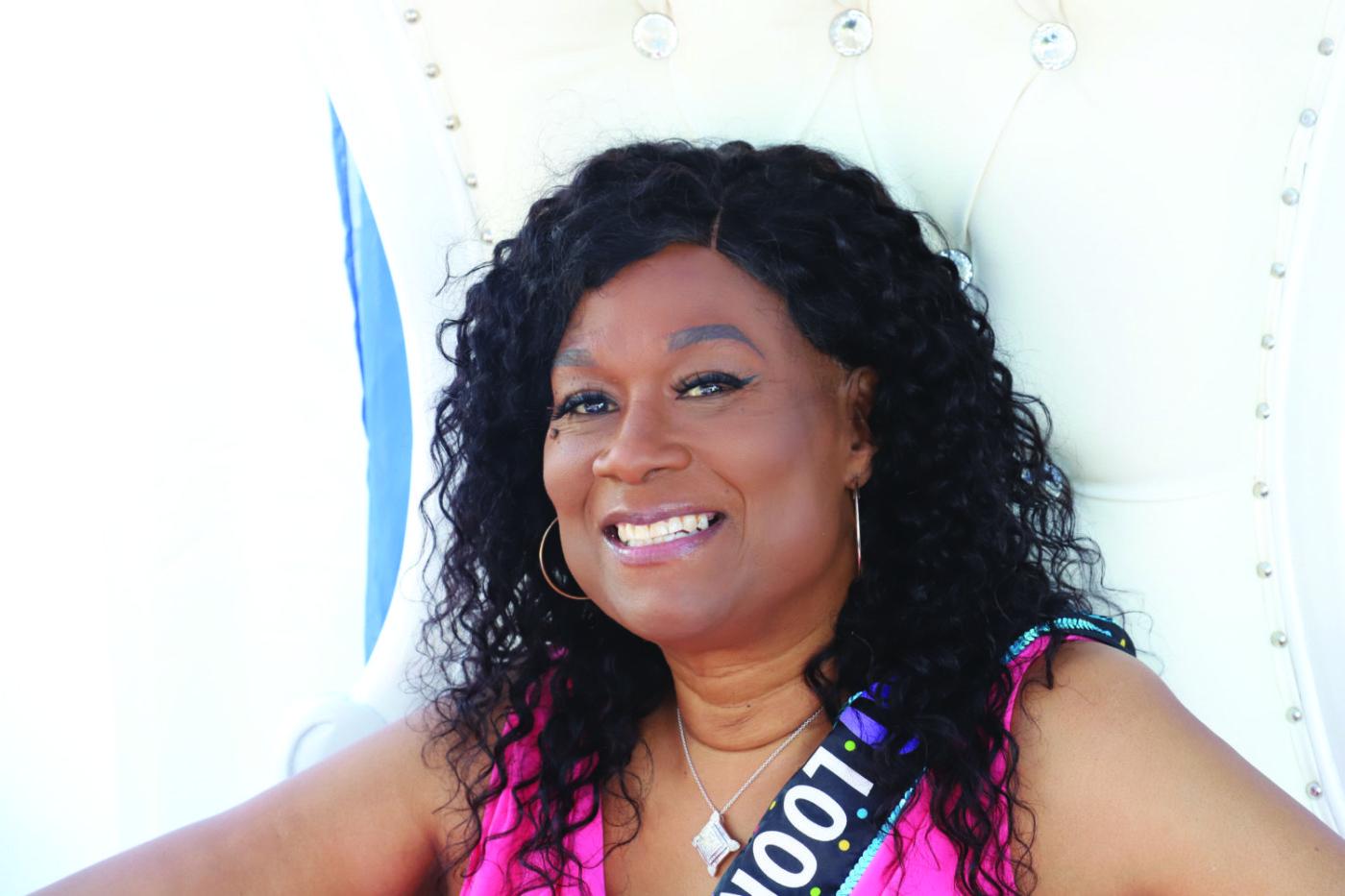 Yolanda-Jones-1400x933, Yolanda Jones: Celebrating a Black Queen and a BOSS!, Culture Currents
