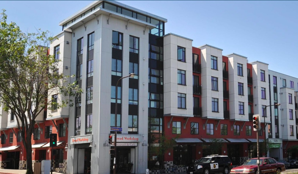 Acton-Courtyard-Apartments-Berkeley, Beautiful to broken elevator to bedbugs: My 17 years at Acton Courtyard Apartment Complex, Local News & Views