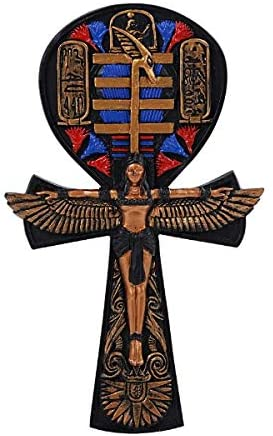 Ankh-with-Isis, Nekhet ankh, the life force: Kemetic Sciences Studies – an enlightenment, Culture Currents