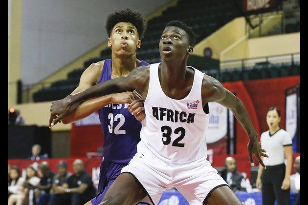 Basketball-Africa-Leagues-inaugural-season-opens-in-Kigali-Rwanda-051621, Voices are raised against the NBA launching its new African league in Rwanda, World News & Views
