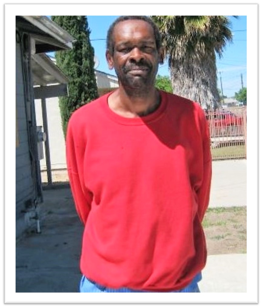 Keith-Baxter-San-Joaquin-County-Jail-by-Anita-Wills, California's deplorable treatment of mentally ill people of color, Local News & Views