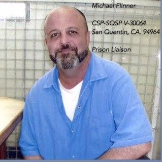 Michael-Flinner, CDCR's genocidal disregard for life-saving measures, Behind Enemy Lines