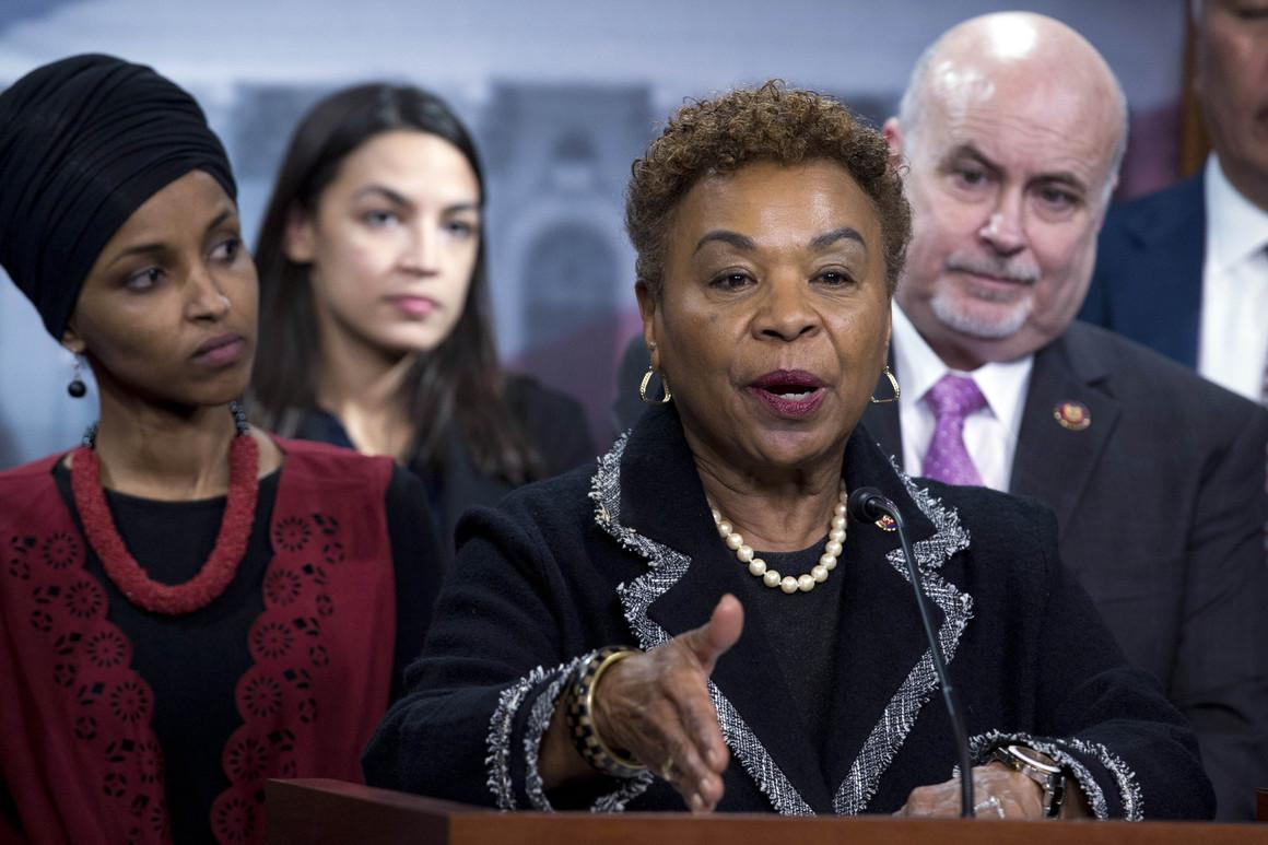 Reps.-Ilhan-Omar-Alexandria-Ocasio-Cortez-Barbara-Lee-announce-FEMA-reimbursements-for-burial-costs-for-COVID-related-deaths-0421, Congresswoman Barbara Lee announces FEMA funeral assistance funding, National News & Views