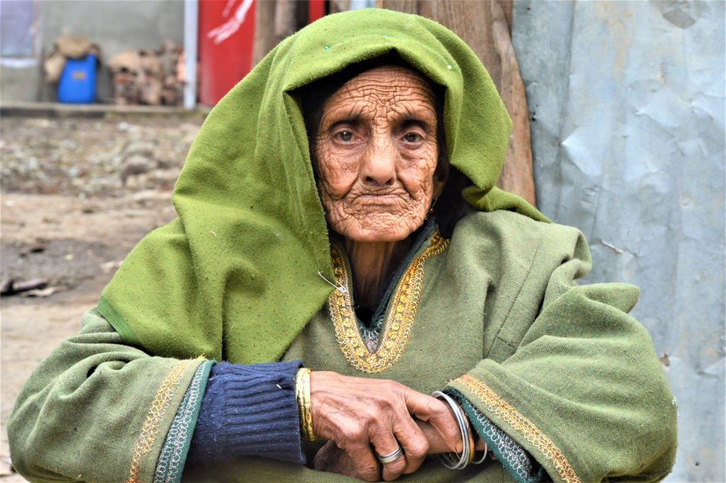 Zooni-Begam-108-being-evicted-from-her-house-in-Zilsidora-in-Kashmirs-Budgam-District-120420-by-Athar-Parvaiz, From poverty tows to Palestine: The violence of settler colonial evictions across Mama Earth, World News & Views