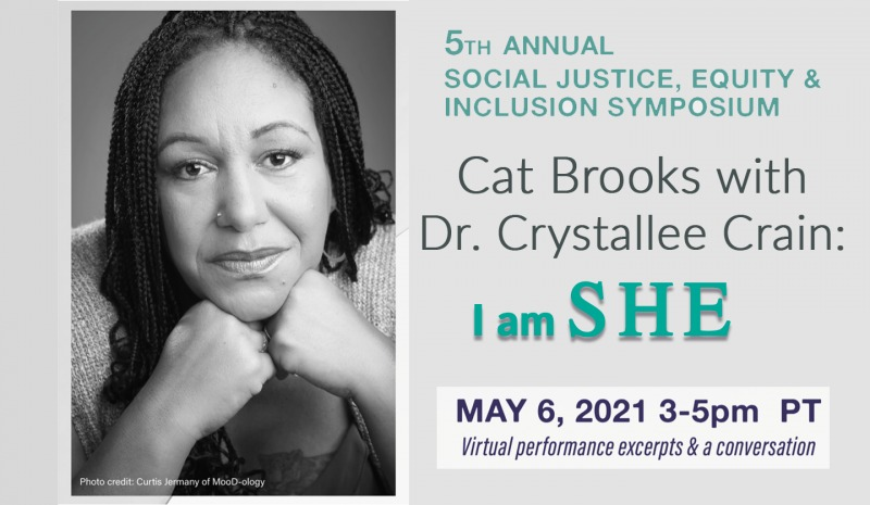 i-am-sheevent-banner-ohlone-college-May-6-3-p.m., Wanda's Picks for May 2021, Culture Currents