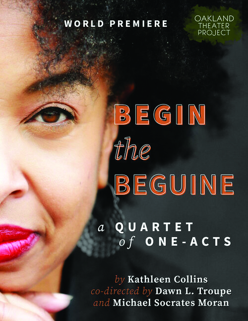 Begin-the-Beguine-A-Quartet-of-One-Acts-by-Dawn-L.-Troupe-052821, Wanda's Picks: June 2021, Culture Currents