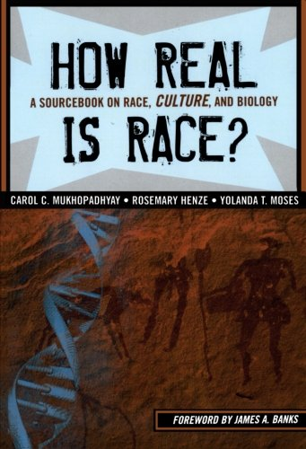 How-Real-Is-Race-book-cover, Hey, let's talk about race!, Culture Currents