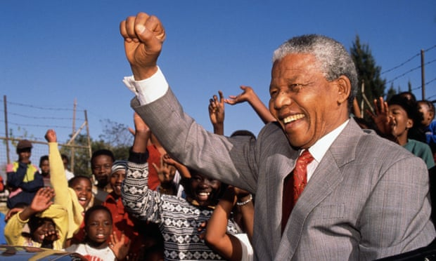Mandela-visits-Johannesburg-school-by-Louise-Gubb-Corbis, In the spirit of Mandela: 2021 International Tribunal on US human rights violations, World News & Views