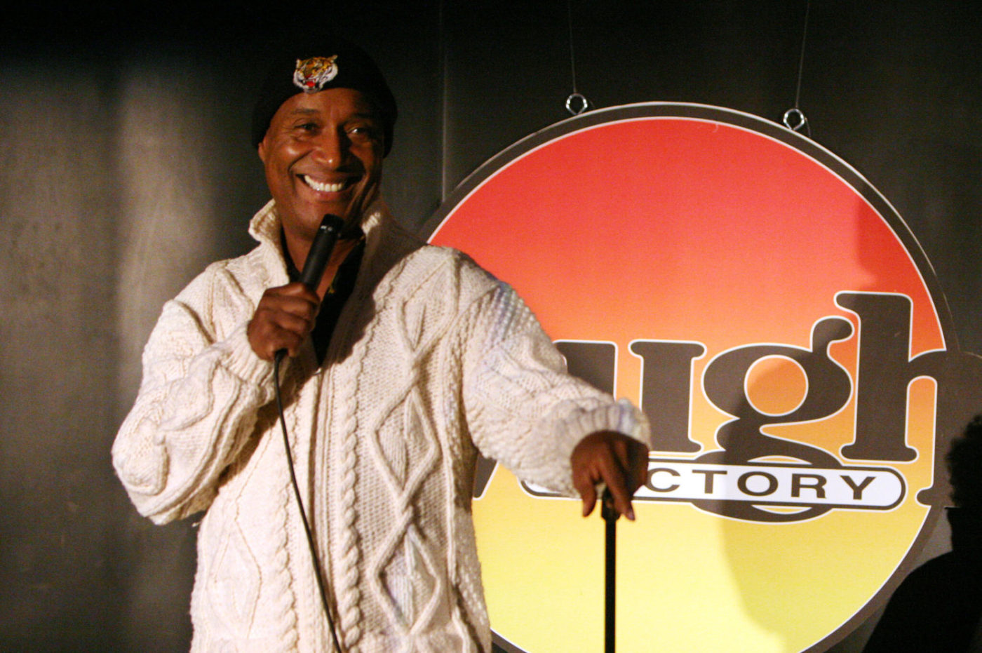 Paul-Mooney-performs-at-Hollywoods-Laugh-Factory-2007-by-Ruth-Fremson-1400x931, Paul Mooney: Black Panther of comedy, Culture Currents