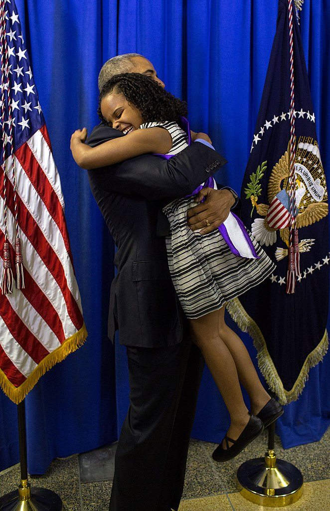 President-Obama-hugs-Little-Miss-Flint-Mari-Copeny-050416-by-Pete-Souza, Mighty acorns grow! BVHP environmental justice leaders meet with high-ranking EPA officials, National News & Views
