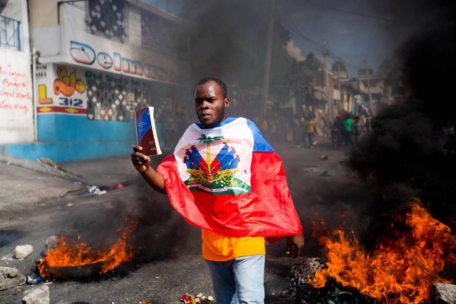 In the wake of Jovenel Moise's assassination: Building solidarity with Haiti's popular movement