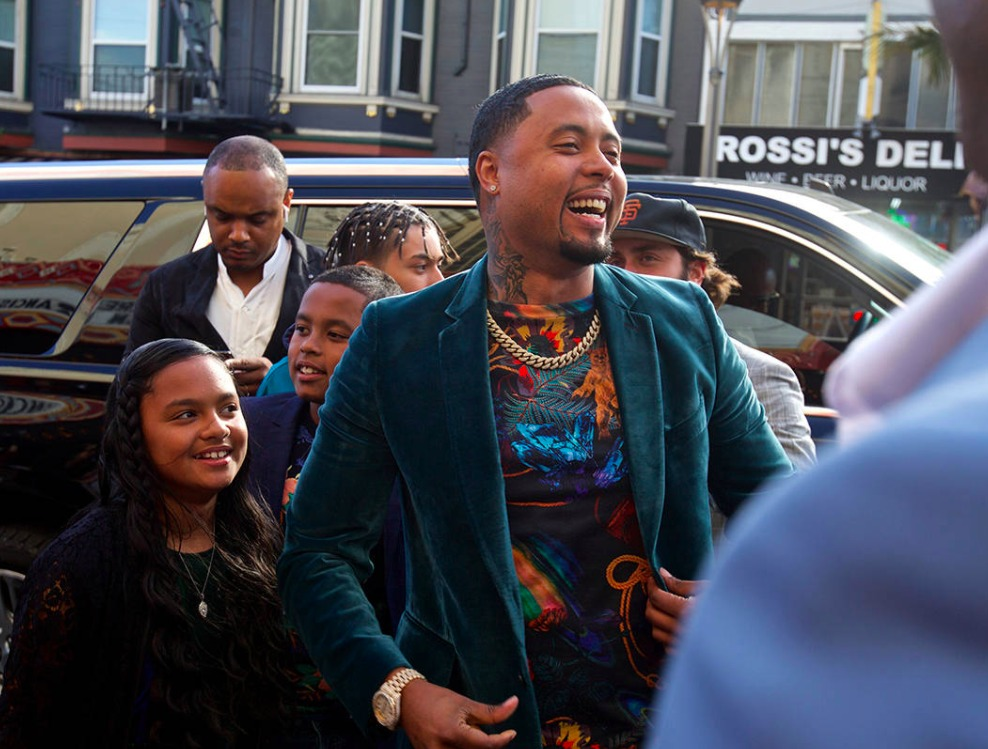 Jamal-Trulove-opening-of-The-Last-Black-Man-in-San-Francisco-by-Kevin-N.-Hume-SF-Examiner-052919, Jamal Trulove speaks out against the recall of SF District Attorney Chesa Boudin, Local News & Views