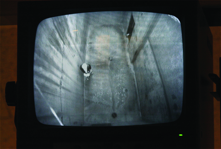 Pelican-Bay-SHU-exercise-yard-surveillance-camera-view-from-above, Decades of torture, hundreds of men, weeks of starvation – and still we aren't free!, Behind Enemy Lines