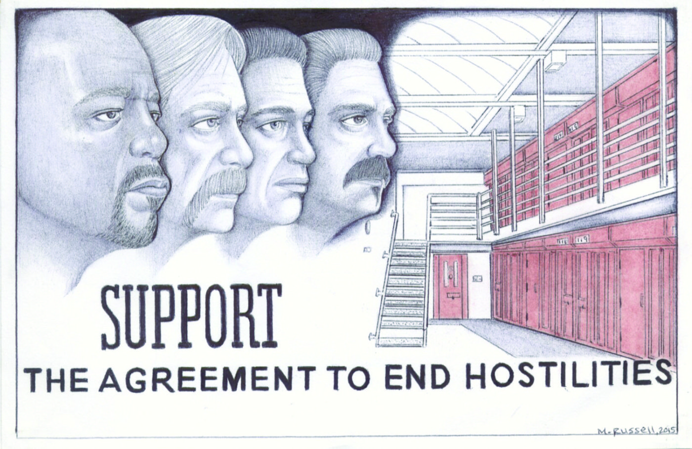 Support-the-Agreement-to-End-Hostilities-art-by-Michael-D.-Russell-1400x908, Agreement to End Hostilities, Behind Enemy Lines