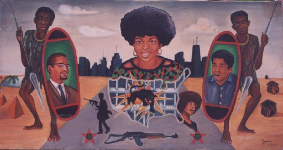 Africans-to-New-Afrikans-art-by-unknown-artist, Pattern of practice – brutality, schemes and crimes against humanity since 1619, Behind Enemy Lines