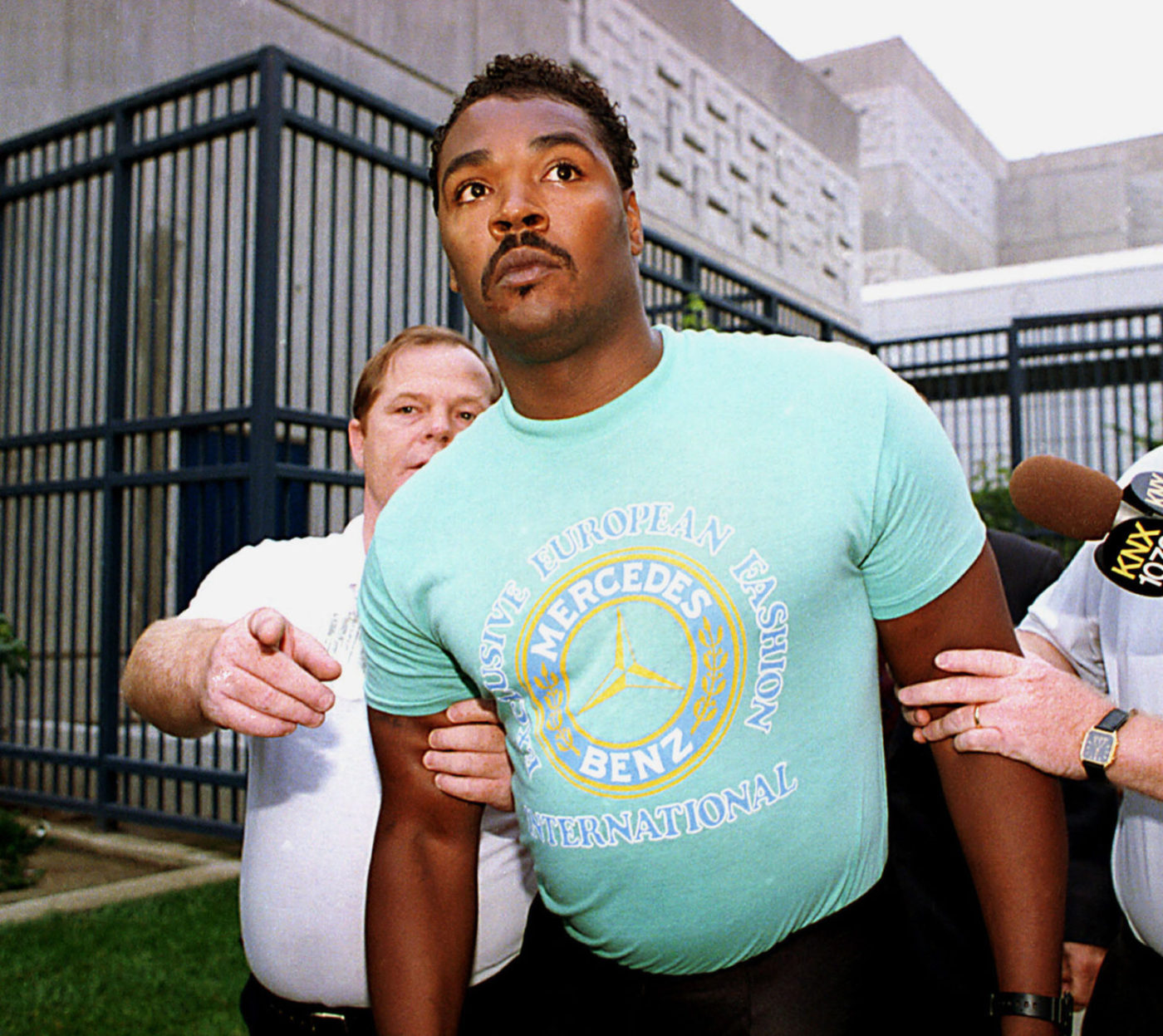 Rodney-King-in-1991-by-Kevork-Djansezian-AP-1400x1247, John Burris on the indictment of two Stockton cops for viciously beating Devin Carter, 17, Local News & Views