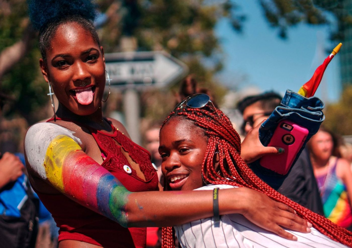 San-Francisco-Pride-2016-by-Peter-Thoeny-1400x986, Oakland Pride is back in person, Folsom Street Fair presents Megahood and more, Culture Currents