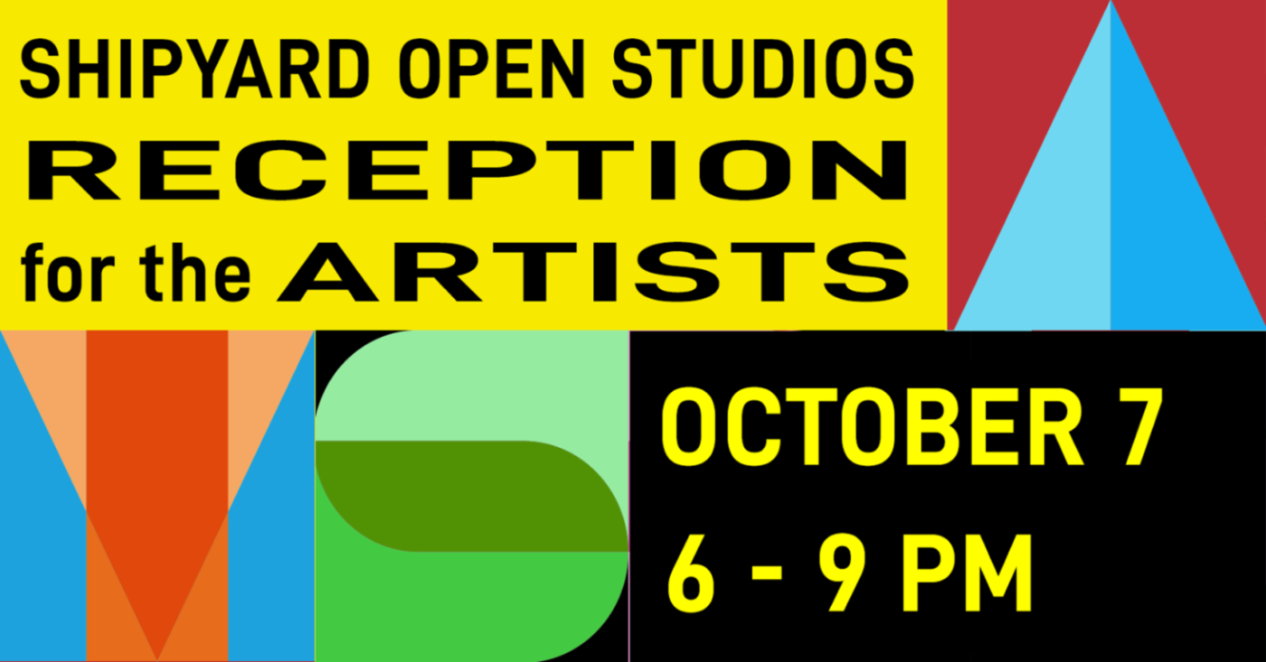 Shipyard-Artists-Exhibition-Reception-100721-1-1400x733, Open Studios at the Hunters Point Shipyard in October, Culture Currents