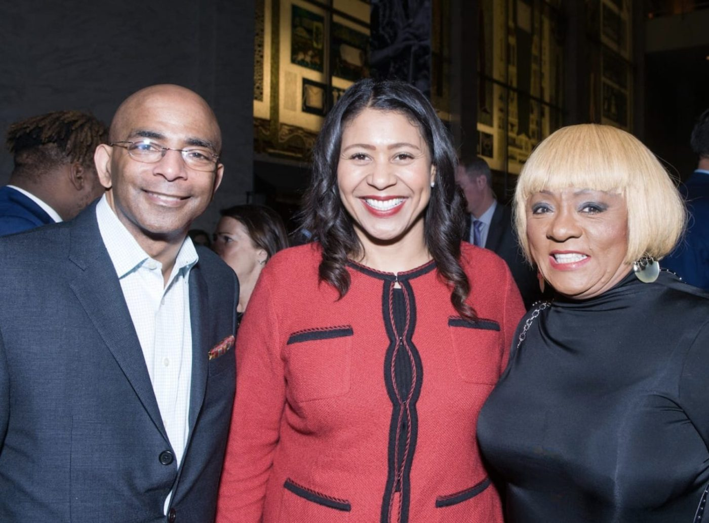 Steve-Bowdry-London-Breed-Brenda-Wright-by-Ria-Burman-Billy-Cole-Alain-McLaughlin-1400x1033, City Hall political corruption reaches community-based institutions, Local News & Views
