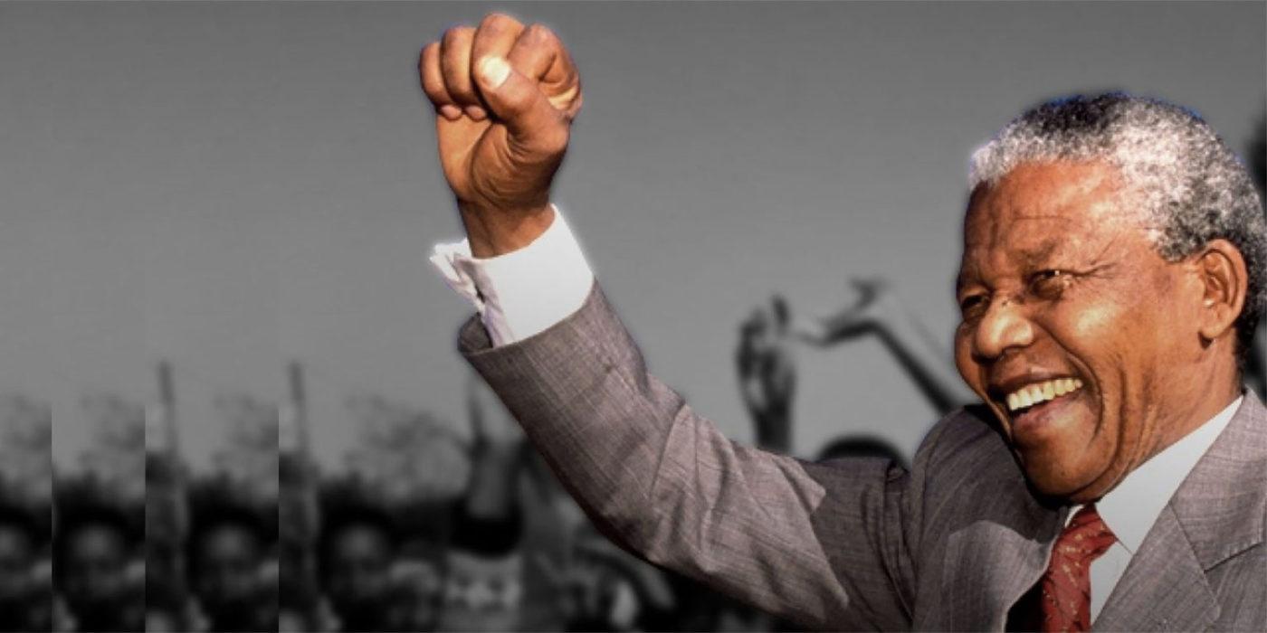 Nelson-Mandela-w-fist-raised-iconic-photo-for-Spirit-of-Mandela-International-Tribunal-1400x700, Jalil Muntaqim: Why it's time for the International Tribunal, World News & Views